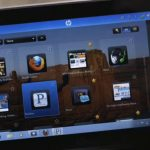 HP's Windows 7 Slate Strikes at the iPad