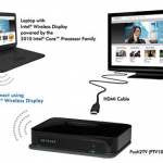Intel WiDi Wireless Display Technology – HOT
