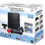 Sony hits 1 million with PlayStation Move