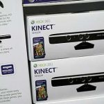 Xbox Kinect welcomes hackers