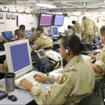 US builds net for cyber war games