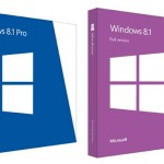 Windows 8.1 pricing and packaging revealed