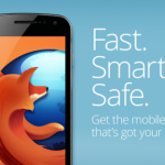 Firefox for Android gets hefty upgrade: NFC, WebRTC and more!