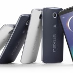 A New Phablet Nexus 6 by Google