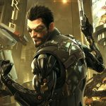 Glitches With Deus Ex: Mankind Divided