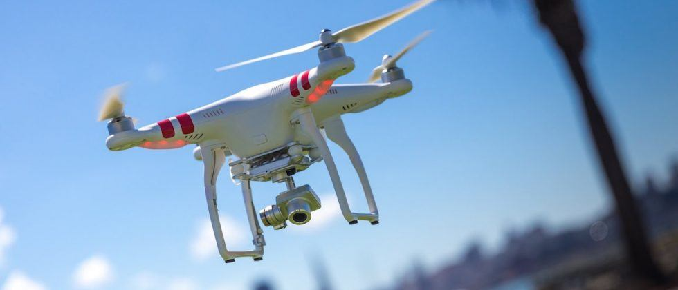 Apple To Use Drones And Upgrade Indoor Navigation Technology For - Drone maps google