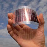Finnish Team Develop Coating To Increase Solar Panel Efficiency By Mimicking Plant Surfaces