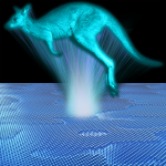 Australian Research Team Invent 3D Hologram Device That Produces High-Quality Images