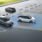 New Nissan LEAF With ProPILOT Technology Introduced To European Market